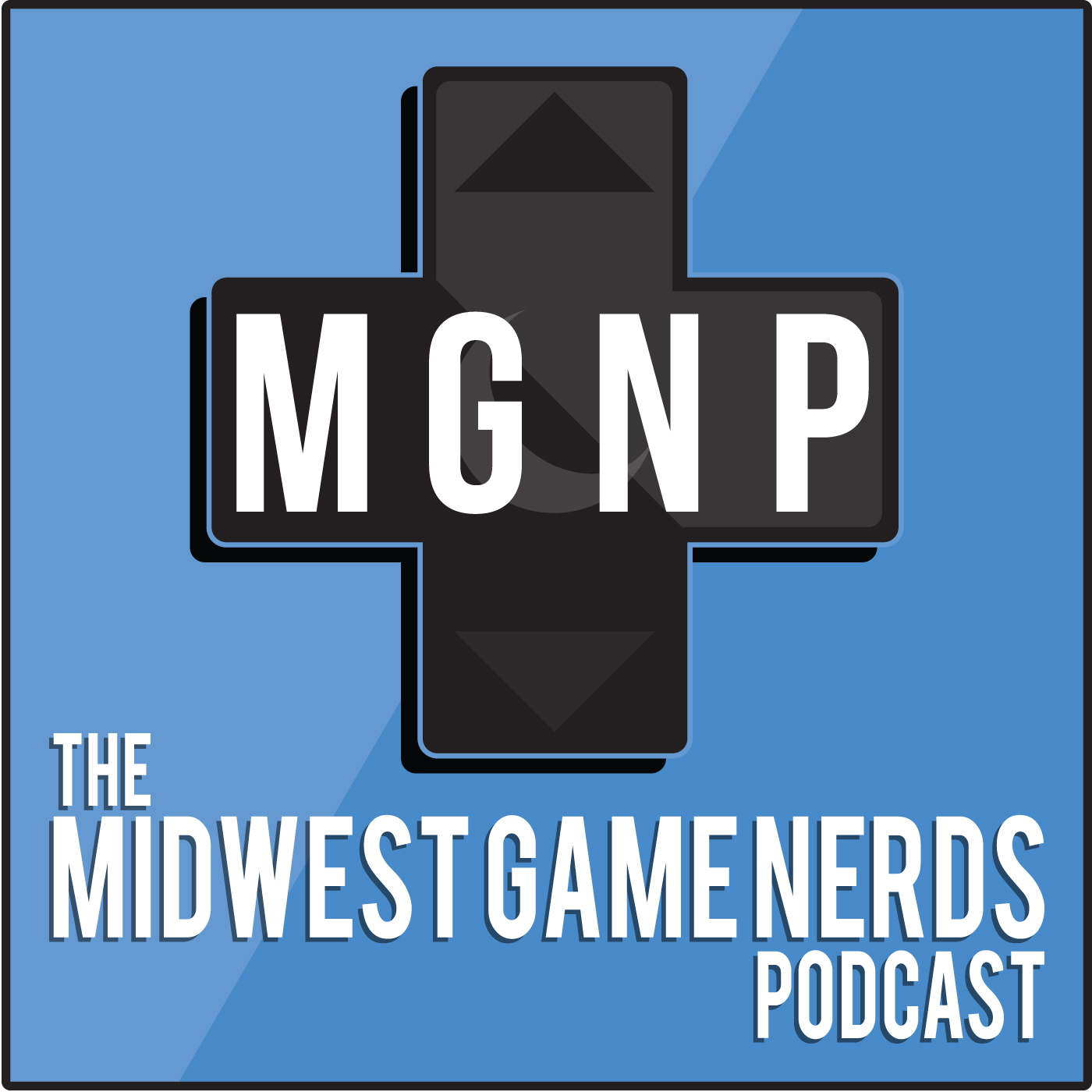 Midwest Game Nerds Podcast